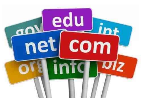 网站建设第一步购买域名和空间