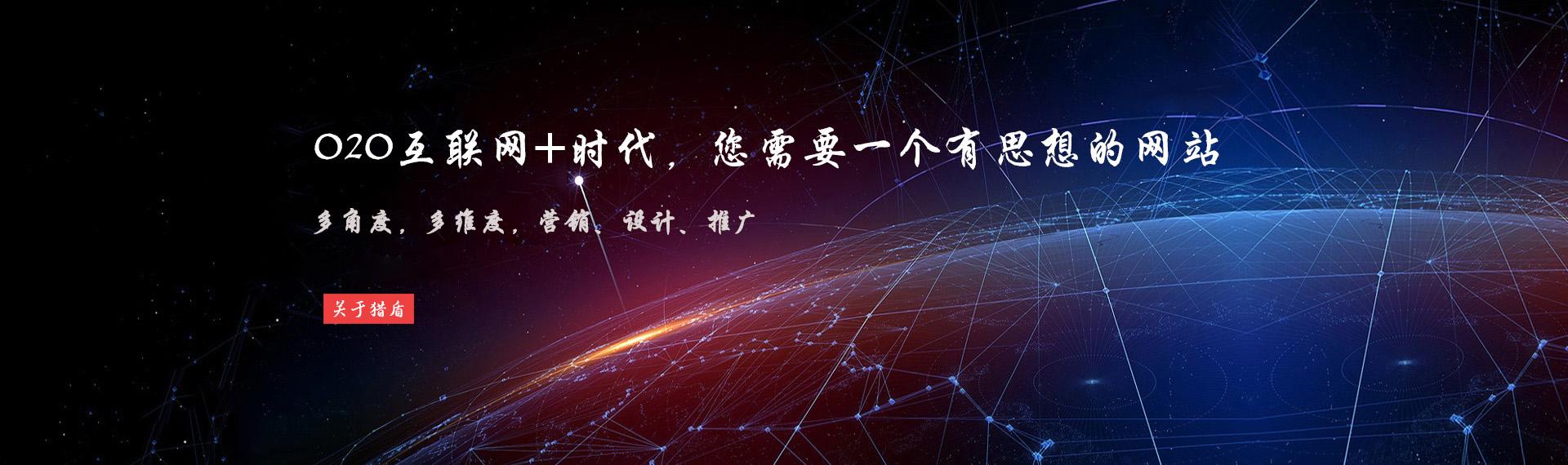 猎盾网络科技|项城seo|项城网站建设|提供建站优化服务
