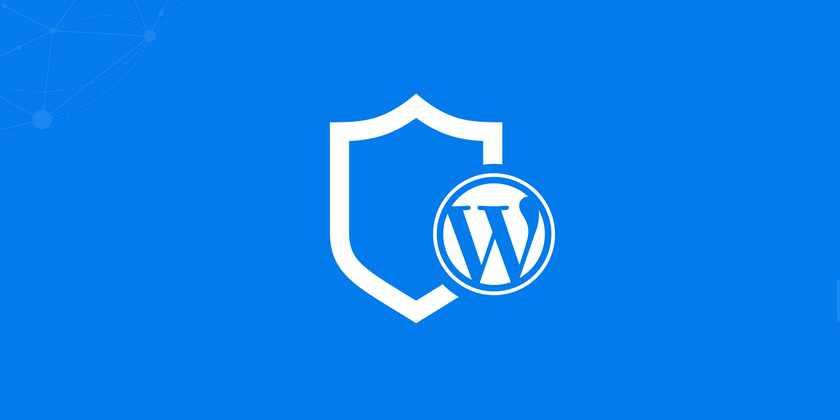 WordPress网站怎么做好安全防护从而防御普通攻击